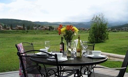 Modern Meadow Retreat - Image 1 - Big Sky - rentals
