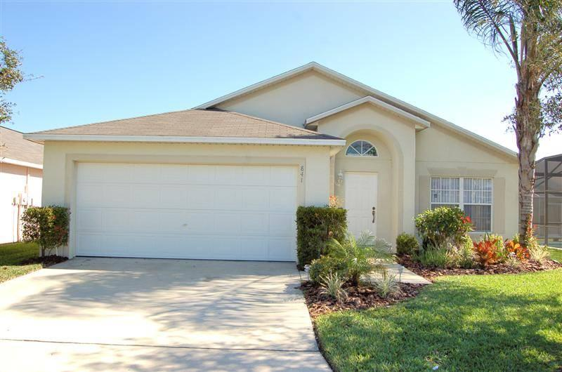 5 Bedroom Family home, sleeps 10 (CC437) - Image 1 - Clermont - rentals