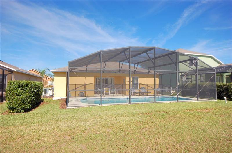 4 Bedroom 3 Bathroom house (SC667) - Image 1 - Clermont - rentals
