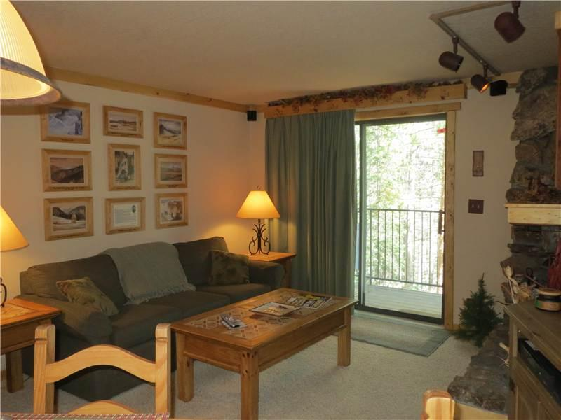 Beaver Village Condo 1724R One Bedroom - Image 1 - Winter Park - rentals