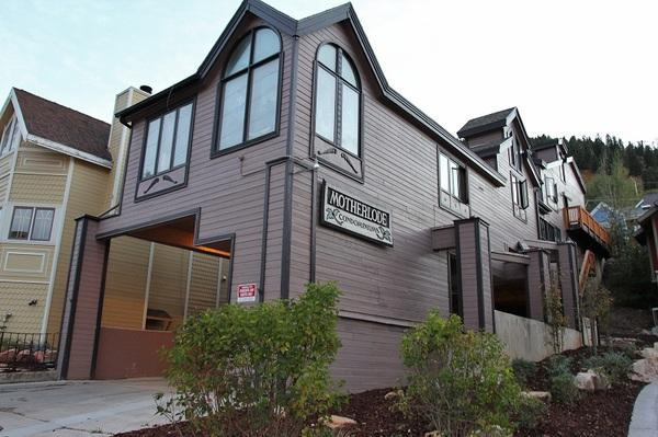 Motherlode Condo 1 Blk to Main St. and Town LIft!! - Image 1 - Park City - rentals
