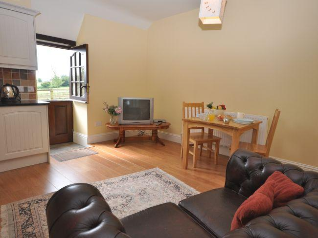 Open-plan lounge/dining area - BERTI - Pucklechurch - rentals