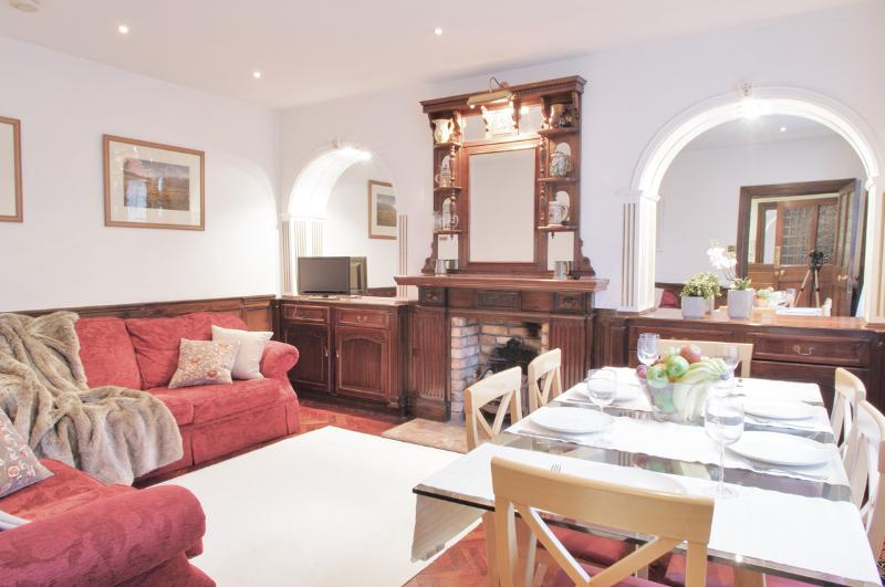 Pimlico Home from Home - Image 1 - London - rentals