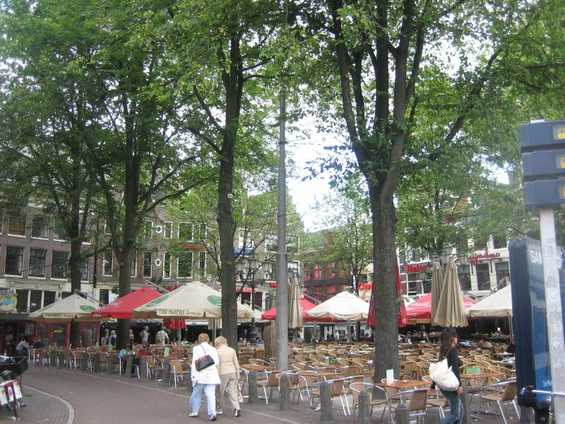 Bright apartment in city heart of Amsterdam, NL-AM 010 - Image 1 - Amsterdam - rentals