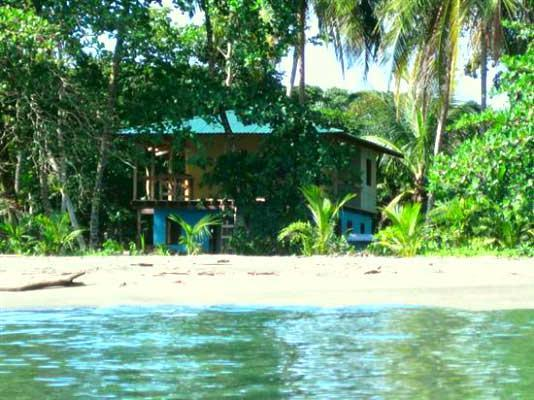 Casa Galim Beach House - Beach House  4 Bedrooms 2 Bathrooms  on the Beach - Puerto Viejo de Talamanca - rentals