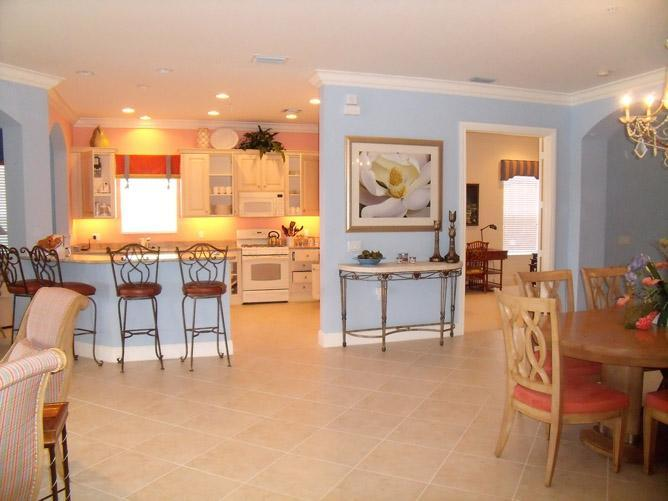 Kitchen - Luxury coach home with lake view - FC9050CAS - Naples - rentals