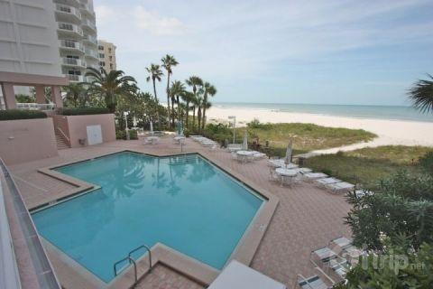 12B Crescent Beach Club - Image 1 - Clearwater - rentals