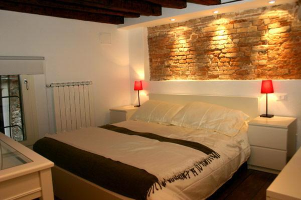 King Bedroom - Ca' Emma - Venice - rentals