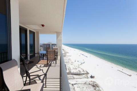 Phoenix X 1517 - Image 1 - Orange Beach - rentals
