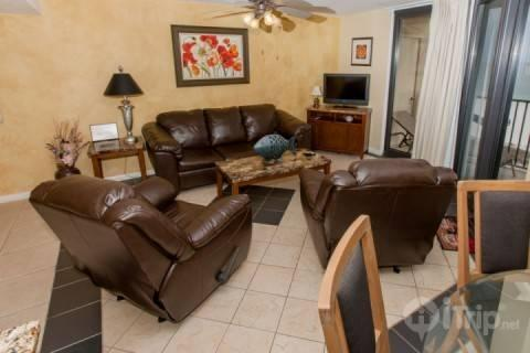 Phoenix VI 801 - Image 1 - Orange Beach - rentals