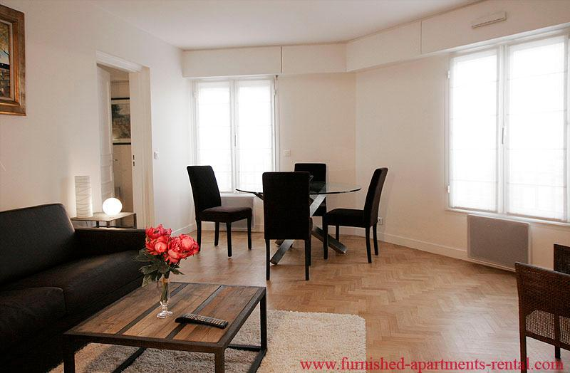Apartment - rue de la Tour - Image 1 - 16th Arrondissement Passy - rentals