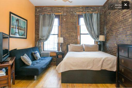 Charming Manhattan Apartment - Charming Manhattan, Elevator, Sunny, ONLY $150 - New York City - rentals