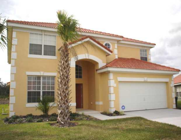 Sunset Place- 6 Bed, 10 min from Disney Ref: 33992 - Image 1 - Davenport - rentals