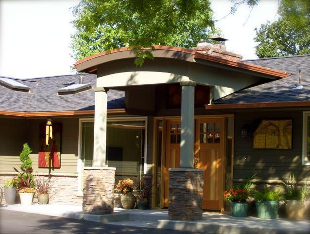 Augusta House B & B - Augusta House Bed & Breakfast and Vacation Rental - Eugene - rentals
