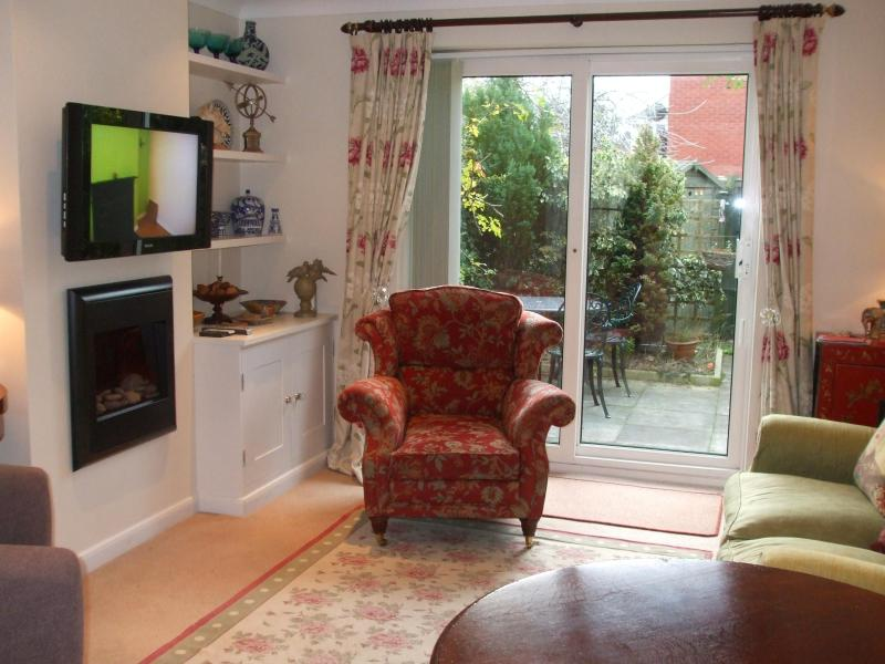 SAILORS REST, Conwy Marina, Dog Friendly - Image 1 - Conwy - rentals