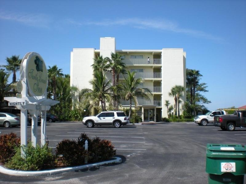 Beautiul Condo Location - Beach Front Condo 1 bedroom 1 bath on Longboat Key - Longboat Key - rentals