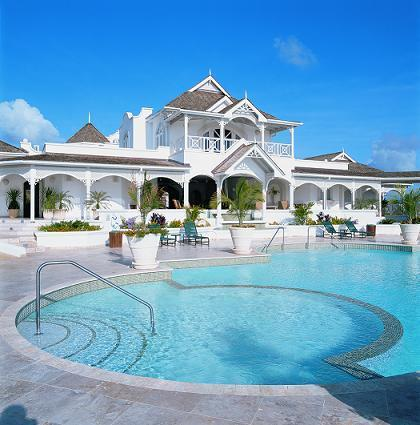 Sugar Hill Village E119 at Sugar Hill, Barbados - Gated Community, Pool, Manicured Gardens - Image 1 - Sugar Hill - rentals