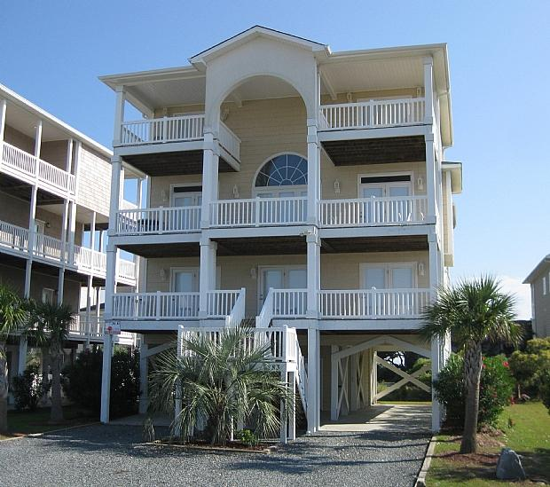 283 West Second St - West Second Street 283 - Shah - Ocean Isle Beach - rentals