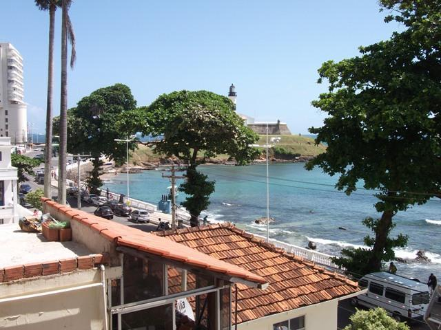 Nice Apartment with Ocean View - Image 1 - Salvador - rentals