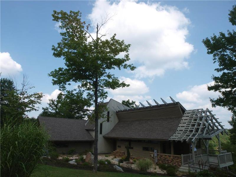 401-Serenity On The Mountain - Image 1 - McHenry - rentals