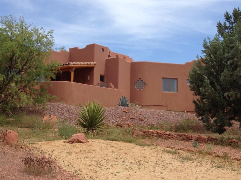 Sedona Wild Horse Mesa - Spacious luxury estate with scenic red rock views - Sedona - rentals