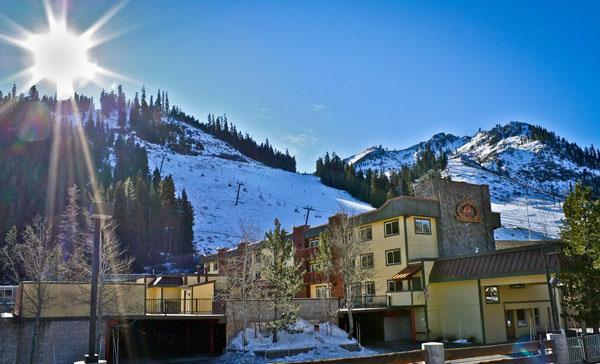 Luxurious Squaw Valley Lodge - Endless Activities - Image 1 - Olympic Valley - rentals