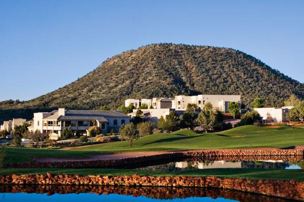 Desert Paradise on Golf Course With Home Amenities - Image 1 - Sedona - rentals