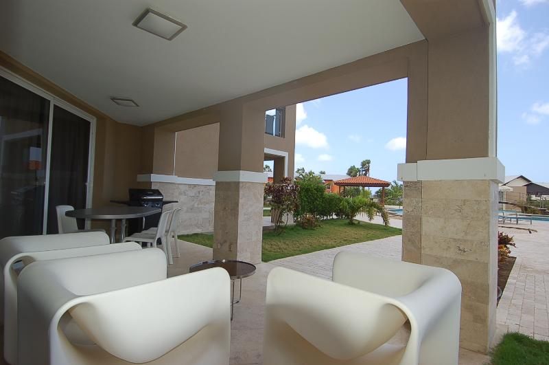 FABULOUS # 1! NEW ground floor 2/2 Condo in Aruba - Image 1 - Eagle Beach - rentals