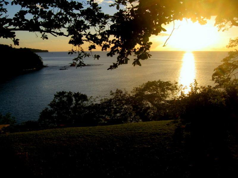 Beautiful Sunsets - Luxury location, natural, unpretentious comfort - Gros Islet - rentals