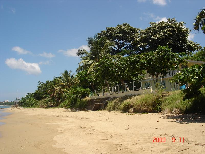 A Wild, Beautiful Beach - Heaven On Earth, Private Beach Front Home - Rincon - rentals