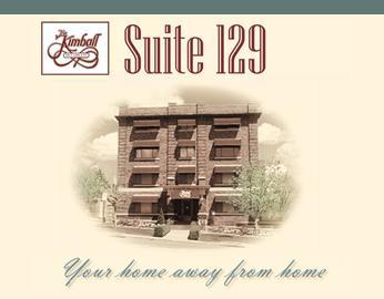 Suite 129  - The Kimball Suite 129 - Salt Lake City Utah - Salt Lake City - rentals