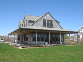 4 Bedroom 3 Bathroom Vacation Rental in Nantucket that sleeps 10 -(10319) - Image 1 - Nantucket - rentals