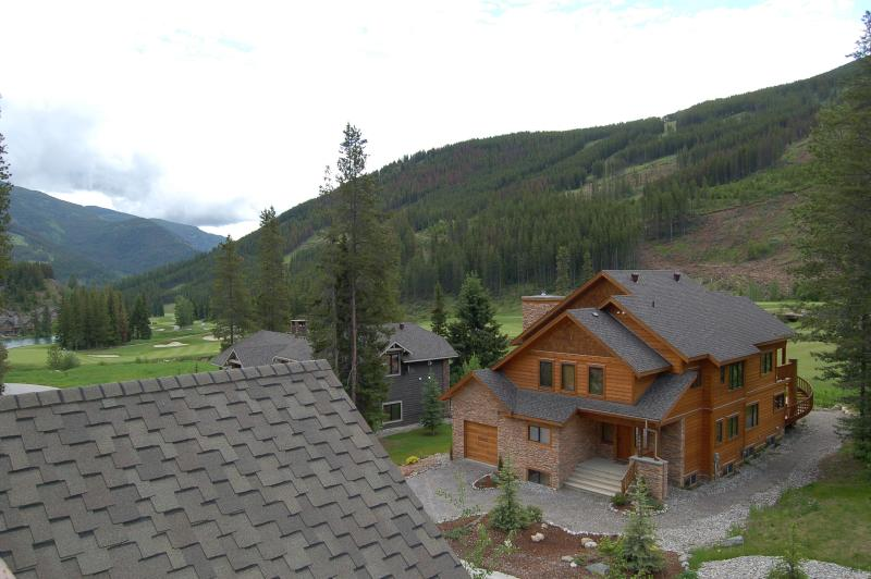 Panorama Mountain Village 4bdrm home 1797-Hot Tub! - Image 1 - Invermere - rentals