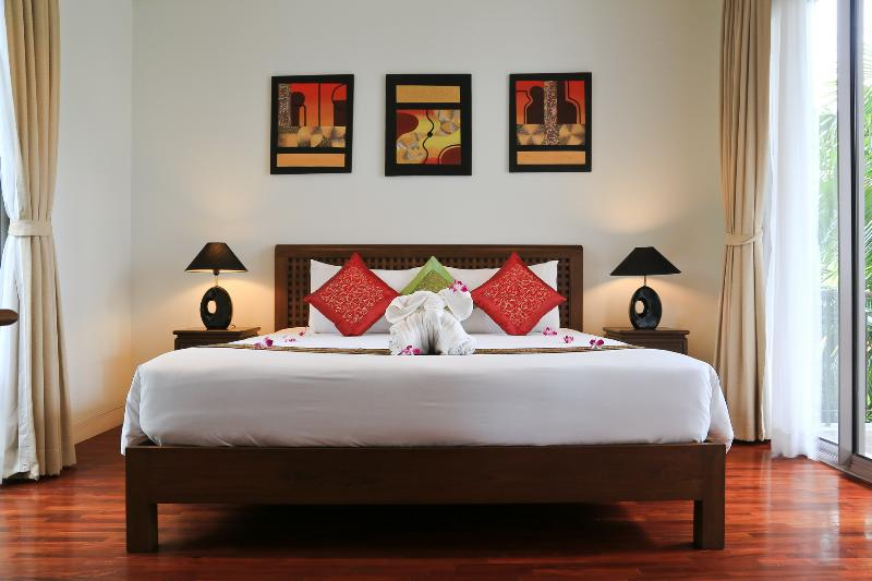 40% off for monthly stay Aug - Oct for (KG4B) - Image 1 - Kata - rentals