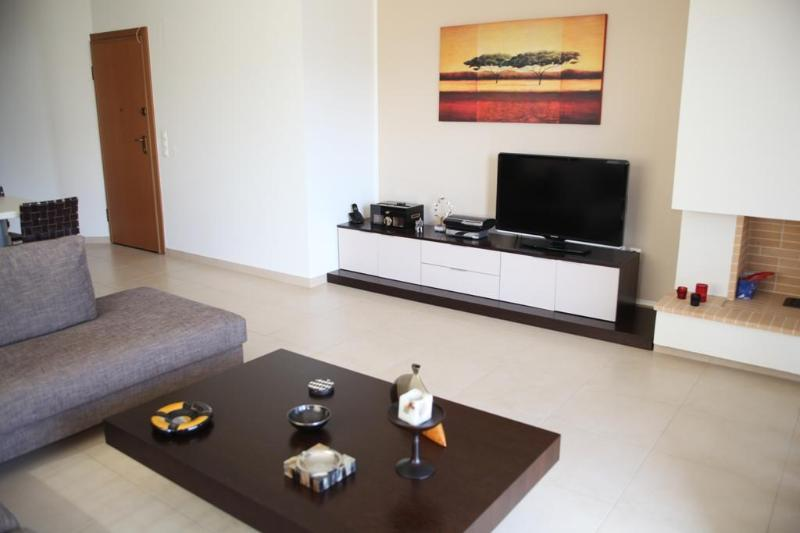 An Exclusive 2-Bedroom Apartment in Glyfada-Athens - Image 1 - Glyfada - rentals