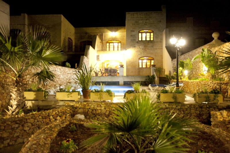 Villa Is- Setah in Xaghra - Airconditioned 5 bedroom Farmhouse + free Wifi - Xaghra - rentals
