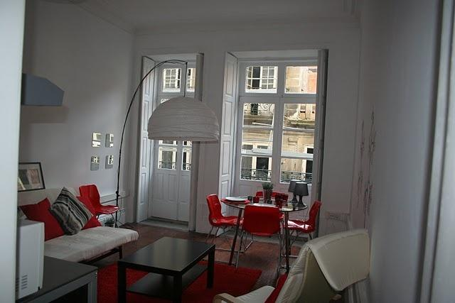 Apartment in Oporto 27 - managed by travelingtolisbon - Image 1 - Porto - rentals