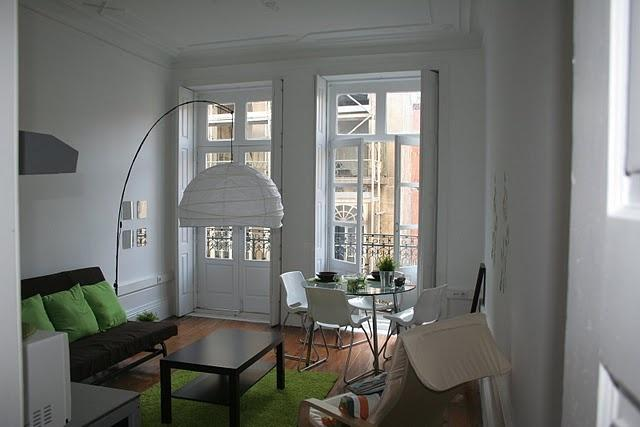 Apartment in Oporto 28 - managed by travelingtolisbon - Image 1 - Porto - rentals