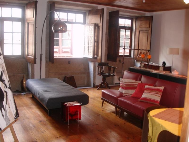 Apartment in Oporto 04 - managed by travelingtolisbon - Image 1 - Porto - rentals
