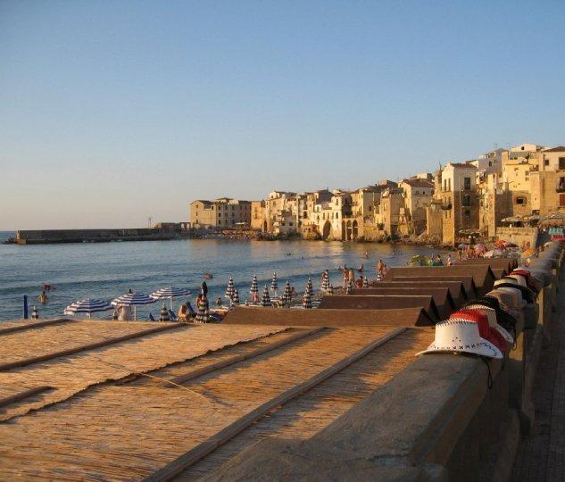 B&B 25 m from sea + view, in Sicily, Italy, Cefalù - Image 1 - Cefalu - rentals