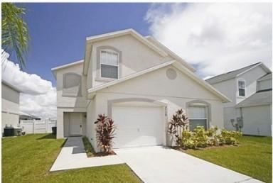 5 BD/3 BA home with Pool in The Hamlets- HH38 - Image 1 - Kissimmee - rentals