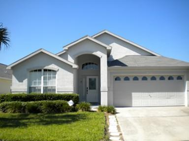 6BD/4BA Home w Pool and Spa close to Disney- IO52 - Image 1 - Kissimmee - rentals