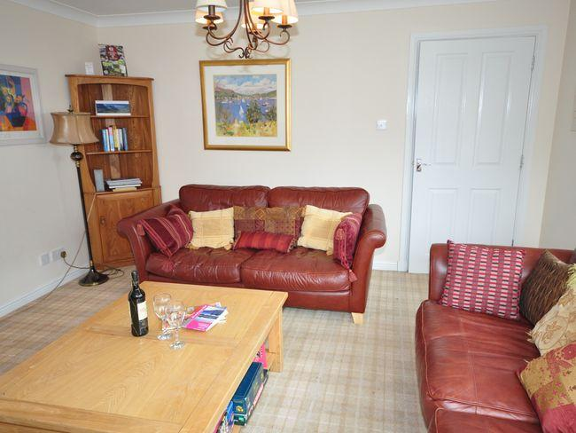 View towards the property - IN738 - Aviemore - rentals
