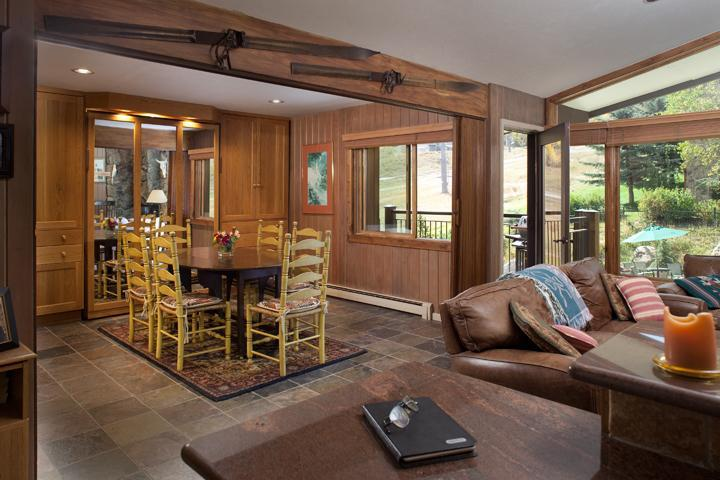 Shadowbrook Den - Shadowbrook 3 Bedroom Ski-In/Ski-Out Condo - Snowmass - rentals