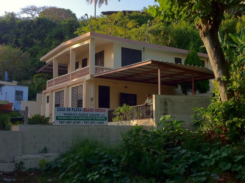 Beach House - Crash Boat Beach House - Aguadilla - rentals