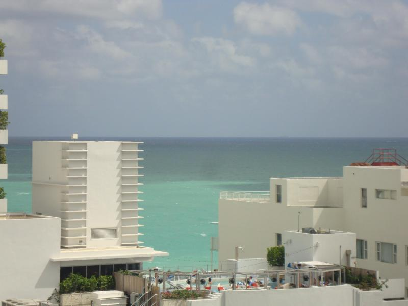 One Bedroom Ocean Suite in the Fontainebleau Hotel - Image 1 - Miami - rentals