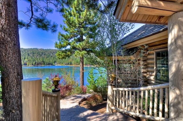 #10 The Grand Lakefront in Big Bear - Image 1 - Big Bear Area - rentals