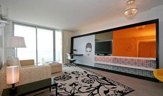 $249 ONLY !!!!! 2BR Waterview Mondrian South Beach Million Dollar! - Image 1 - Miami Beach - rentals