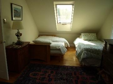 Bedroom - Waterfront Super Clean 4 Bedroom House - Vinalhaven - rentals