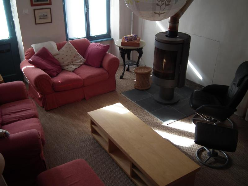 Charming 3 bedroom holiday home in Dinan (C008) - Image 1 - Brittany - rentals